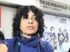 Mãe volta para MS com cinzas das duas filhas assassinadas no Japão