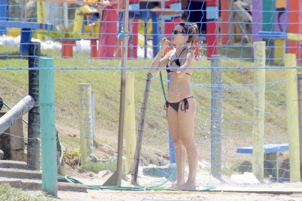 Bianca Bin (Foto: Dilson Silva/Ag News)