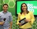 Thiago Braz e oitavas da Série D são temas do programa do GE/TV TEM