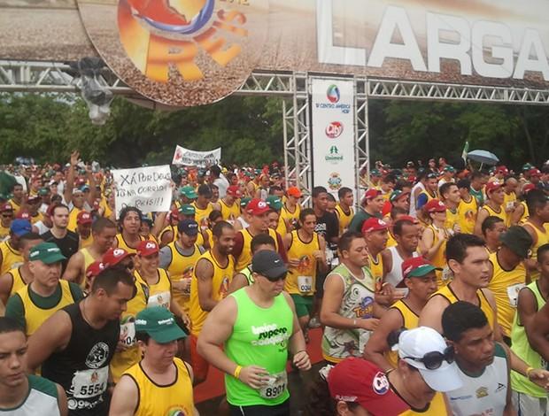 Corrida de Reis 2012 - 28ª edição - 09 (Foto: Deivison Almeida/globoesporte.com)