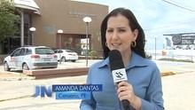 Reportagem da TV Asa Branca é destaque no Jornal Nacional (Reprodução/  TV Asa Branca)