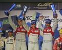 Líder na F-E, Di Grassi confirma boa fase e vence no Mundial de Endurance