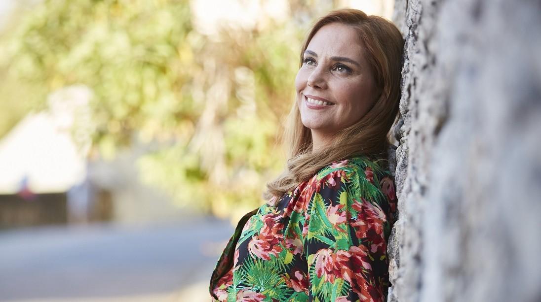 Na segunda temporada, Dalila vai viver muitas aventuras num grupo de pessoas que tambm tm TOC (Foto: Juliana Coutinho/Multishow)