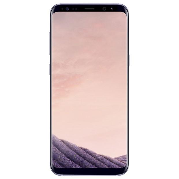 Samsung Galaxy S8 (Foto: Divulgação)