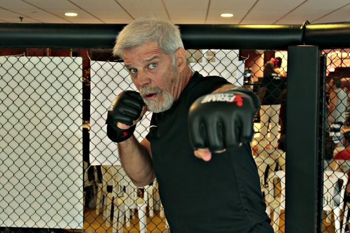 Raul Gazolla MMA (Foto: Adriano Albuquerque)