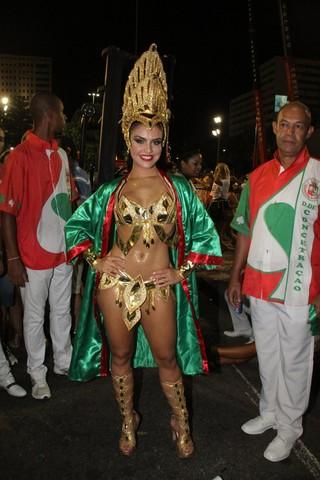 Paloma Bernardi (Foto: Thyago Andrade/ Foto Rio News)