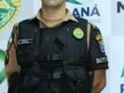 Policial rodoviário morre após ser atropelado em rodovia do Paraná