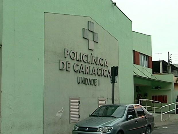 Prefeitura de Cariacica, no Espírito Santo, informou que vai abrir um processo administrativo. (Foto: Reprodução/TV Gazeta)
