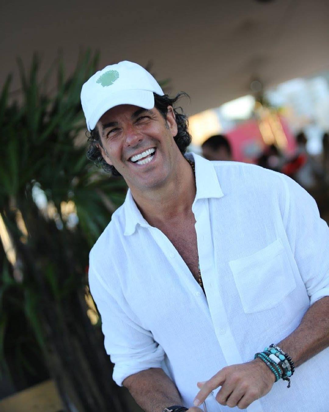 O empresário Alvaro Garnero (Foto: Reprodução/Instagram)