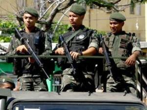 Número de agentes que vai reforçar a segurança ainda não foi definido (Foto: TRE/Divulgação)