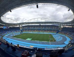 BLOG: Botafogo lucra mais com show no Engenhão do que com jogos na Arena