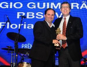 Sérgio Guimarães (Foto: Mafalda Press / Divulgação)