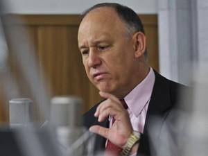 O ministro do Desenvolvimento Agrário, Pepe Vargas (Foto: Antônio Cruz / Agência Brasil)