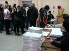 Moscou 'respeita' resultado das eleições separatistas na Ucrânia