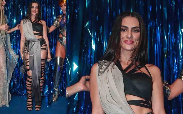 Cleo Pires é eleita a melhor musa do Baile da Vogue - Quem   QUEM News 0867b9b94c