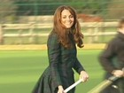Família real britânica confirma gravidez de Kate Middleton