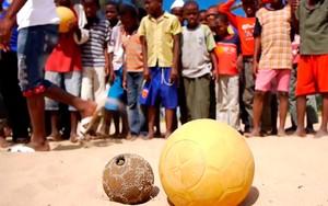 Como uma ideia genial ajuda milhares de crianças pelo mundo (Reprodução / Tv Globo)