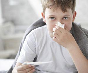 Gripe, bronquiolite, asma: conheça as doenças típicas de inverno em crianças