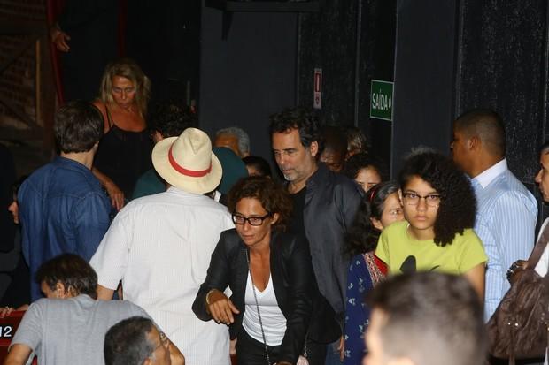 Andrea Beltrão (Foto: Marcello Sá Barretto / AgNews)