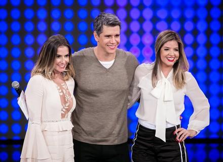 Deborah Secco e Mariana Santos no 'Tamanho Família': conheça os familiares que vão estar na TV
