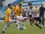 Tigre passa pelo Santo André e recebe o Altos na segunda fase da Copa do Brasil