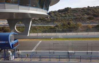 BLOG: Mundial de Motovelocidade - Pilotos da MotoGP e do WSBK testam juntos em Jerez: Pressionado pelo bicampeão Jonathan Rea (SBK), Hector Barberá salva honra da MotoGP...