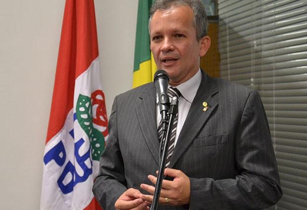 Resultado de imagem para ANDRÈ FIGUEIREDO PRESIDENTE DA CÂMARA