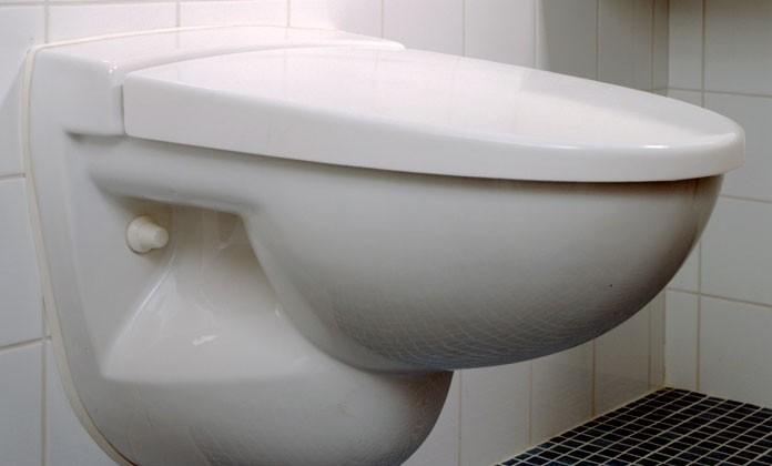 Sistema de descarga a vácuo usa apenas 1,2 litro de água por acionamento
