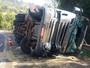 Duas pessoas morrem após carro colidir em árvore na Serra do RS