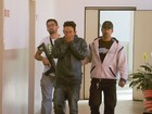 Homem é preso por tráfico de drogas com maconha e crack em Poços, MG