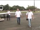 Grupo criminoso pode ter financiado campanha de Campos em 2010, diz PF
