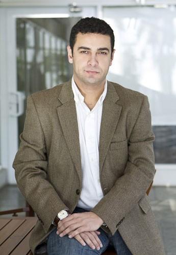Marcelo Theodoro, diretor de produtos digitais da MarterCard para Brasil e Cone Sul.