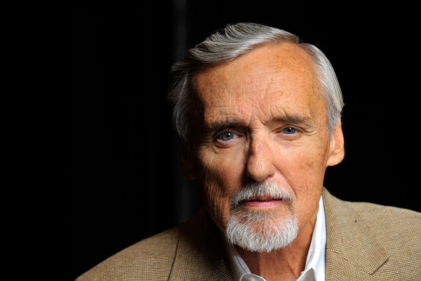 Dennis Hopper  (Foto: Getty Images)
