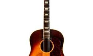 Violão dos Beatles é leiloado pelo recorde de US$ 2,4 milhões