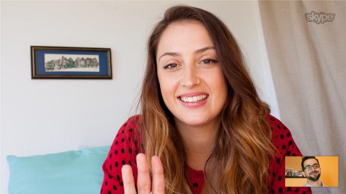 Skype Translator ganha versão em português brasileiro; veja como funciona (Foto: Divulgação/Microsoft)