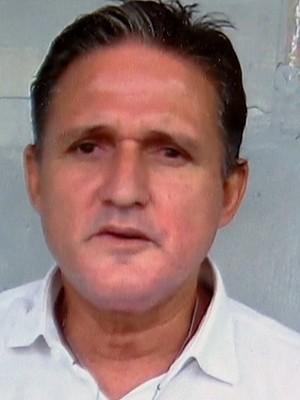 Marco Archer Cardoso Moreira, brasileiro condenado à morte na Indonésia (Foto: Reprodução TV Globo)