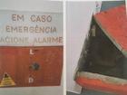 Interditados postos que abastecem aviões no Aeroporto Hercílio Luz