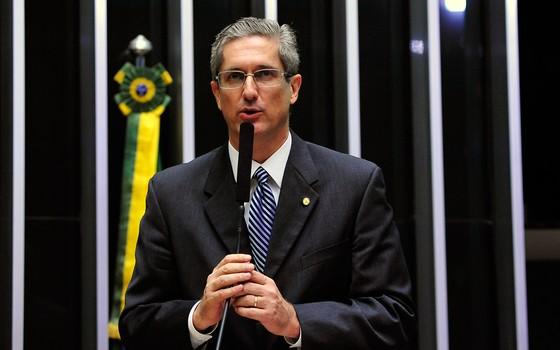 Rogério Rosso, deputado pelo PSD e ex-governador do DF (Foto: Luis Macedo / Câmara dos Deputados)