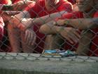 Detentos têm dia de 'contação de histórias' na programação do Flipoços