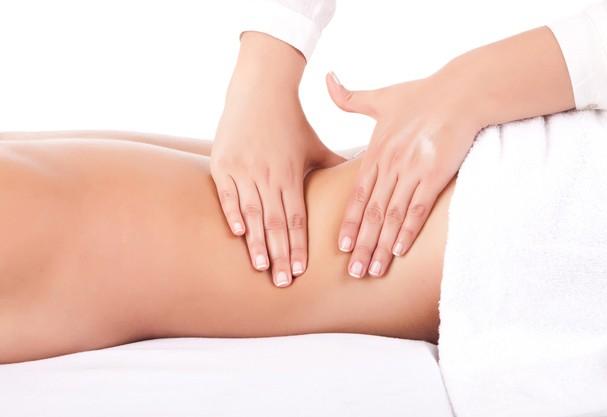 massagem milagrosa (Foto: Shutterstock)