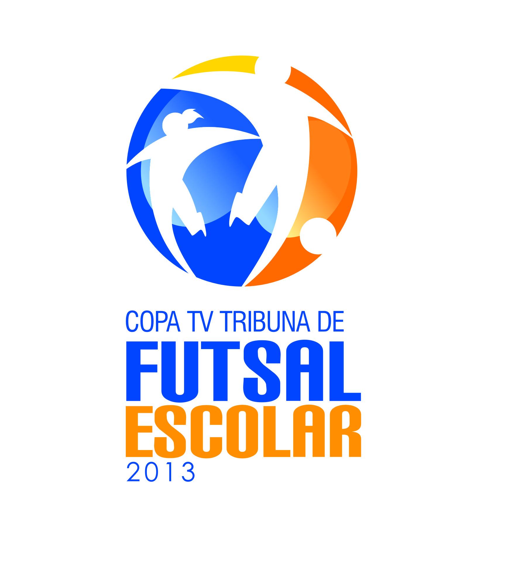 Copa TV Tribuna de Futsal Escola  (Foto: Divulgação)