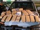 PM do DF prende homem com 50 kg de maconha em casa de Taguatinga