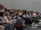 Por união, católicos e evangélicos se reúnem em Cachoeira Paulista, SP