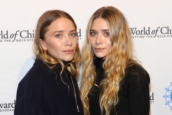 Ashley e Mary Kate Olsen (Foto: Getty Images)