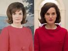 Natalie Portman é cogitada a Oscar por papel como Jacqueline Kennedy
