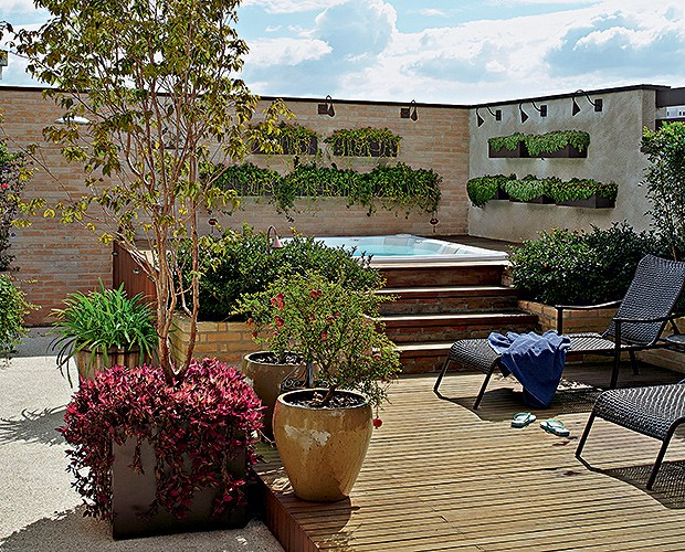 (Foto: Fotos Victor Affaro/Casa e Jardim)