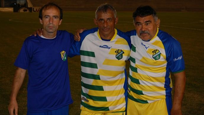 Pedro Ribeiro, Perilima (Foto: Silas Batista / GloboEsporte.com)