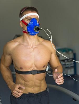 Teste físico  (Foto: iStock Photo)