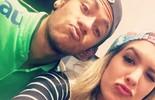Neymar recebe homenagem de Lorena Improta: 'Parabéns, gordo!'