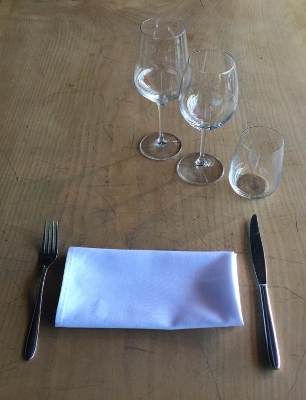 Como escolher a taça de vinho ideal (Foto: Amanda Sequin)